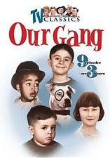 OUR GANG 2 - DVD - Region 1 - Sealed