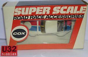 FN) cox super scale 3504 Porsche 934