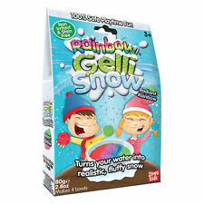 Gelli Baff Gelli Rainbow Snow Bath Boys Girls Christmas Stocking Filler Gift