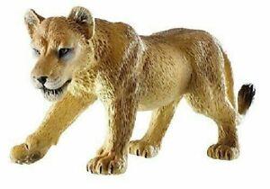 Bullyland 63681 Lioness 5 1/8in Wild Animals