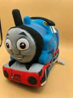 Thomas And Friends The Tank Engine Blue Train Plush Kids Soft Stuffed Toy Doll