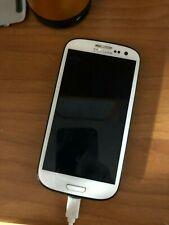 5341-Smartphone Samsung Galaxy S3 Bianco