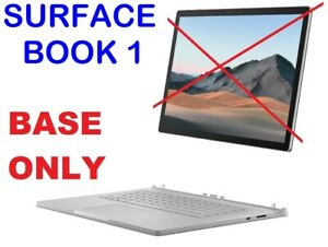 Microsoft Surface Book BASE ONLY - PARTS SWAP SPARES UPGRADE nVIDIA