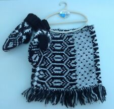 Next snood and mitten  set age 3-4 years