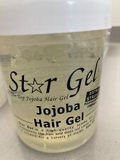 Star Geljojoba Hair Gel 1000ml Extra Strong