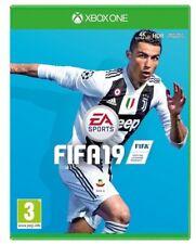 VIDEOGIOCO FIFA 19 XBOX ONE GIOCO ITALIANO FIFA 2019 STANDARD EDITION X BOX PAL