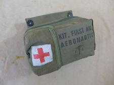 US Army KIT FIRST AID Aeronautic Associazione Borsa