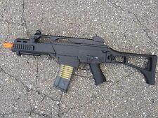 Brand New Double Eagle Semi/ Full Auto Electric Airsoft Gun Rifle AEG