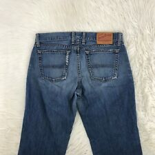 Lucky Brand Women Jeans Sweet Dream Crop Size 30 X 28 Inseam 1-1
