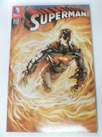 NEUE DC UNIVERSUM SUPERMAN Heft # 12 Variant Zustand 1