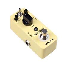 Mooer Audio Funky Monkey Autowah / Envelope Filter Guitar Effect Pedal - New!