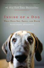 Inside of a Dog von Alexandra Horowitz (2012, Taschenbuch)