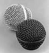 Microphone replacement ball windscreen -black