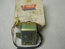 Yamaha NOS AT1, AT2, AT3, DT125, Voltage Regulator Assy, # 444-81910-10-00,   z.