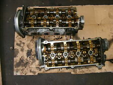 Audi V8 D11 3,6l Cylinder Head Left Right