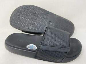 NEW! Skechers Men's GAMBIX 2.0 Slip On Comfort Slide Sandals Blak #51729 197A tz