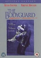 The Bodyguard DVD Nuevo DVD (1000085701)
