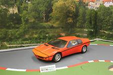 Schuco 450008900 1:18 BMW Turbo X1 E25, orange NEU