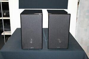 Canton Chrono SL-526.2 - Gute Kompaktlautsprecher - neuwertig