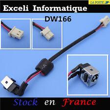 dc jack cable wire Fujitsu Lifebook P3010