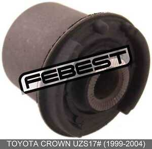 Arm Bushing Front Lower Arm For Toyota Crown Uzs17# (1999-2004)