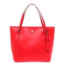 NWT $358! COACH Peyton Leather Zip Caryall Tote Shoulder Bag Satchel Hobo Purse