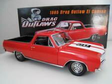 Chevrolet Drag Outlaw El Camino  Limitiert auf 354 Stück  ACME  1:18  OVP  NEU