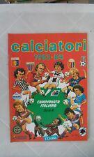 ALBUM CALCIATORI PANINI 1983-84 RISTAMPA L'UNITA'