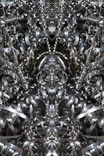 Stahlspäne, Metallspäne, Eisenspäne, 10 Kg