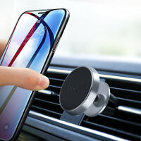 Car Magnetic Air Vent Mount Holder Stand Mobile Cell Phone iPhone 6 7 8 Plus X
