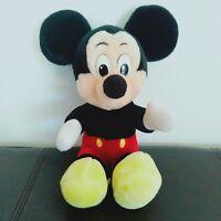 Disney Mickey Mouse Vintage Plush Toy 30cm