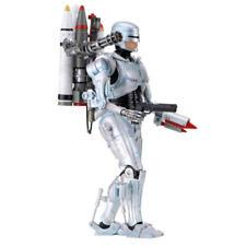 Figuras de acción de TV, cine y videojuegos a partir de 17 años de original (sin abrir) robocop