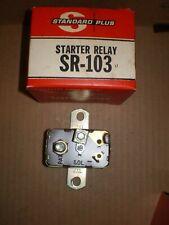NORS 1961-64 CHRYSLER PLYMOUTH 61-65 DODGE STANDARD TRANS STARTER RELAY 2095609