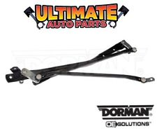 Windshield Wiper Linkage for 92-00 Honda Civic (without Wiper Motor Bracket)