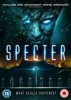 SPECTER - DVD - NEW SEALED ** FREE POST**