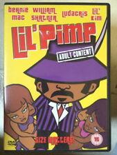 Películas en DVD y Blu-ray comedias animaciones