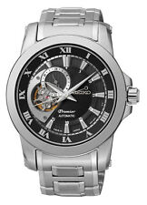Seiko SSA215J1 SSA215 Mens Premier Automatic Watch WR100m RRP $895.00