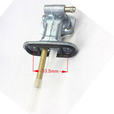 Petcock Fuel Valve For Pitbike Motorcycle ATV Moped