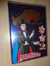 DVD N°15 SUPERGULP! I FUMETTI IN TV MANDRAKE MARZOLINO TARANTOLA SUPER GULP