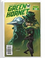 GREEN HORNET #1 KEVIN SMITH DYNAMITE COMICS