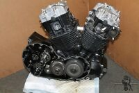 2011 HONDA INTERSTATE 1300 VT1300CT Engine Motor Transmission 6K miles