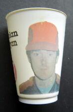 RARE 7-11 Slurpee Baseball Cup 1982 NOLAN RYAN Houston Astros