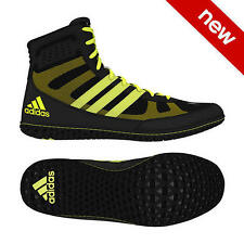 Adidas Mat Wizard wrestling shoe - David Taylor - black