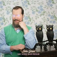 John Grant - Grey Tickles, Black Pressure [VINYL LP]
