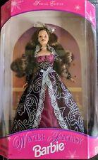 Winter Fantasy Barbie Doll -1996