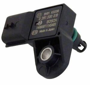 MAZDA CX-5 Genuine Intake Pressure Map Sensor 4-Pins Diesel Engine parts OEM