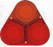 Plastica fanalino posteriore Fiat 643 N - 645 N - 683 N - 619 N