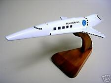 Orion Pan Am Odyssey Airplane Wood Model Small