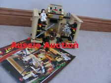 Lego 7621 - Indiana Jones and the Lost Tomb [RARE]