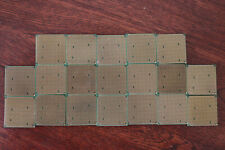 AM2 19 TESTED PROCESSOR LOT - SINGLE CORES